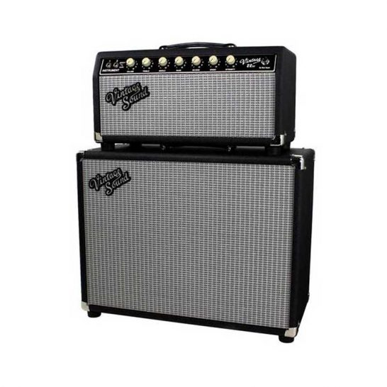Vintage-22sc-(Deluxe-Reverb-Style-Head)-black-product