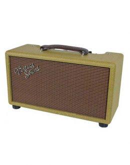 Vintage Sound Reverb / Vibrato Unit