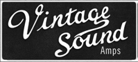 Vintage Sound Amps